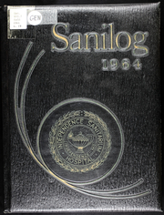 1964 Edition, Independence Sanitarium School of Nursing - Sanilog Yearbook (Independence, MO)