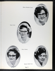 Page 15, 1964 Edition, Independence Sanitarium School of Nursing - Sanilog Yearbook (Independence, MO) online yearbook collection
