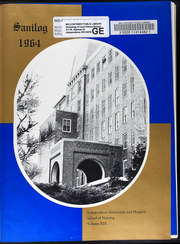 Page 5, 1964 Edition, Independence Sanitarium School of Nursing - Sanilog Yearbook (Independence, MO) online yearbook collection