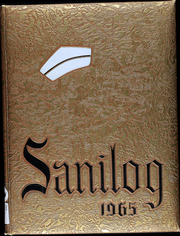 1965 Edition, Independence Sanitarium School of Nursing - Sanilog Yearbook (Independence, MO)