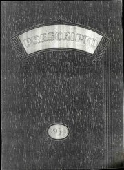 1933 Edition, St Louis College of Pharmacy - Prescripto Yearbook (St Louis, MO)