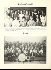 Page 10, 1971 Edition, Fairview Junior High School - Smoke Signal Yearbook (Jennings, MO) online yearbook collection