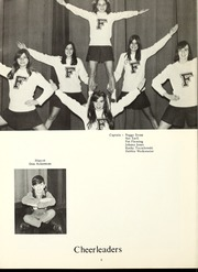 Page 12, 1971 Edition, Fairview Junior High School - Smoke Signal Yearbook (Jennings, MO) online yearbook collection
