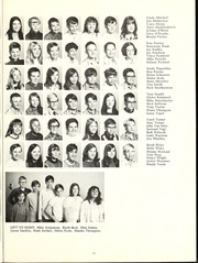 Page 17, 1971 Edition, Fairview Junior High School - Smoke Signal Yearbook (Jennings, MO) online yearbook collection