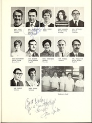 Page 9, 1971 Edition, Fairview Junior High School - Smoke Signal Yearbook (Jennings, MO) online yearbook collection