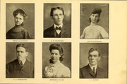 Page 7, 1904 Edition, Eastern Michigan University - Aurora Yearbook (Ypsilanti, MI) online yearbook collection