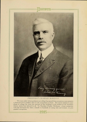 Page 6, 1915 Edition, Eastern Michigan University - Aurora Yearbook (Ypsilanti, MI) online yearbook collection