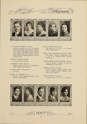 Page 90, 1917 Edition, Eastern Michigan University - Aurora Yearbook (Ypsilanti, MI) online yearbook collection