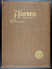 Eastern Michigan University - Aurora Yearbook (Ypsilanti, MI) online yearbook collection, 1918 Edition, Page 1