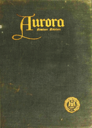 Eastern Michigan University - Aurora Yearbook (Ypsilanti, MI) online yearbook collection, 1919 Edition, Page 1