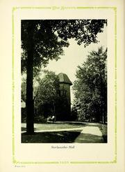 Page 10, 1925 Edition, Eastern Michigan University - Aurora Yearbook (Ypsilanti, MI) online yearbook collection