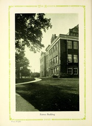 Page 12, 1925 Edition, Eastern Michigan University - Aurora Yearbook (Ypsilanti, MI) online yearbook collection
