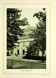 Page 13, 1925 Edition, Eastern Michigan University - Aurora Yearbook (Ypsilanti, MI) online yearbook collection