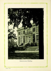 Page 14, 1925 Edition, Eastern Michigan University - Aurora Yearbook (Ypsilanti, MI) online yearbook collection