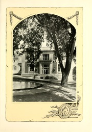 Page 15, 1929 Edition, Eastern Michigan University - Aurora Yearbook (Ypsilanti, MI) online yearbook collection