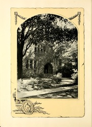 Page 16, 1929 Edition, Eastern Michigan University - Aurora Yearbook (Ypsilanti, MI) online yearbook collection