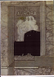 Page 1, 1932 Edition, Eastern Michigan University - Aurora Yearbook (Ypsilanti, MI) online yearbook collection