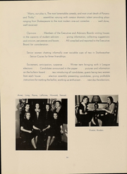 Page 16, 1939 Edition, Eastern Michigan University - Aurora Yearbook (Ypsilanti, MI) online yearbook collection