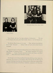 Page 17, 1939 Edition, Eastern Michigan University - Aurora Yearbook (Ypsilanti, MI) online yearbook collection