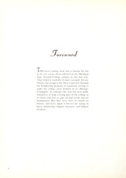 Page 10, 1940 Edition, Eastern Michigan University - Aurora Yearbook (Ypsilanti, MI) online yearbook collection