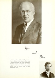 Page 9, 1940 Edition, Eastern Michigan University - Aurora Yearbook (Ypsilanti, MI) online yearbook collection
