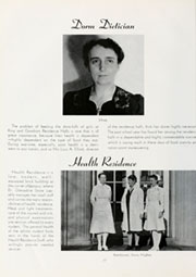 Page 16, 1944 Edition, Eastern Michigan University - Aurora Yearbook (Ypsilanti, MI) online yearbook collection