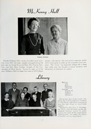 Page 17, 1944 Edition, Eastern Michigan University - Aurora Yearbook (Ypsilanti, MI) online yearbook collection