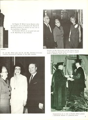 Page 11, 1965 Edition, Eastern Michigan University - Aurora Yearbook (Ypsilanti, MI) online yearbook collection