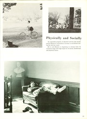 Page 15, 1965 Edition, Eastern Michigan University - Aurora Yearbook (Ypsilanti, MI) online yearbook collection