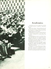 Page 17, 1965 Edition, Eastern Michigan University - Aurora Yearbook (Ypsilanti, MI) online yearbook collection