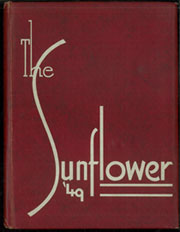 1949 Edition, Miltonvale Wesleyan College - Sunflower Yearbook (Miltonvale, KS)