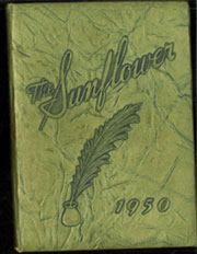 1950 Edition, Miltonvale Wesleyan College - Sunflower Yearbook (Miltonvale, KS)