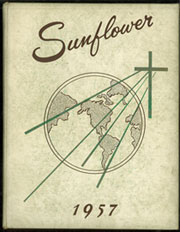 1957 Edition, Miltonvale Wesleyan College - Sunflower Yearbook (Miltonvale, KS)