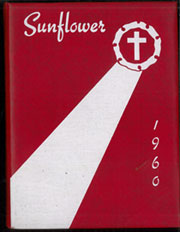 1960 Edition, Miltonvale Wesleyan College - Sunflower Yearbook (Miltonvale, KS)