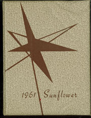 1961 Edition, Miltonvale Wesleyan College - Sunflower Yearbook (Miltonvale, KS)