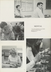 Page 11, 1968 Edition, Miltonvale Wesleyan College - Sunflower Yearbook (Miltonvale, KS) online yearbook collection