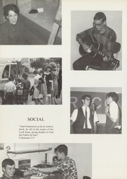 Page 12, 1968 Edition, Miltonvale Wesleyan College - Sunflower Yearbook (Miltonvale, KS) online yearbook collection