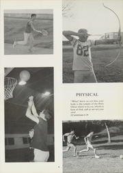 Page 13, 1968 Edition, Miltonvale Wesleyan College - Sunflower Yearbook (Miltonvale, KS) online yearbook collection