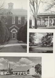 Page 14, 1968 Edition, Miltonvale Wesleyan College - Sunflower Yearbook (Miltonvale, KS) online yearbook collection