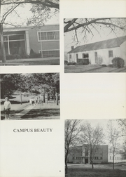 Page 15, 1968 Edition, Miltonvale Wesleyan College - Sunflower Yearbook (Miltonvale, KS) online yearbook collection