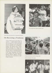 Page 16, 1968 Edition, Miltonvale Wesleyan College - Sunflower Yearbook (Miltonvale, KS) online yearbook collection