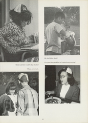 Page 17, 1968 Edition, Miltonvale Wesleyan College - Sunflower Yearbook (Miltonvale, KS) online yearbook collection