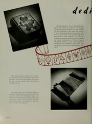 Page 10, 1941 Edition, Pepperdine University - Promenade Yearbook (Malibu, CA) online yearbook collection