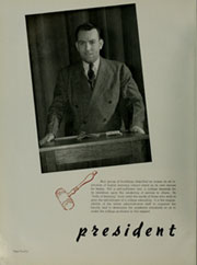 Page 16, 1941 Edition, Pepperdine University - Promenade Yearbook (Malibu, CA) online yearbook collection