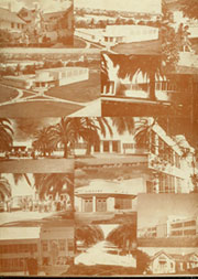 Page 3, 1941 Edition, Pepperdine University - Promenade Yearbook (Malibu, CA) online yearbook collection
