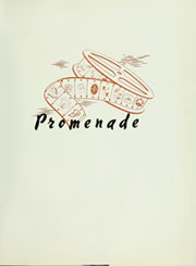 Page 5, 1941 Edition, Pepperdine University - Promenade Yearbook (Malibu, CA) online yearbook collection