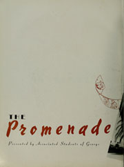 Page 6, 1941 Edition, Pepperdine University - Promenade Yearbook (Malibu, CA) online yearbook collection