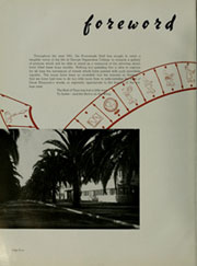 Page 8, 1941 Edition, Pepperdine University - Promenade Yearbook (Malibu, CA) online yearbook collection