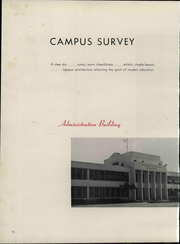 Page 12, 1945 Edition, Pepperdine University - Promenade Yearbook (Malibu, CA) online yearbook collection