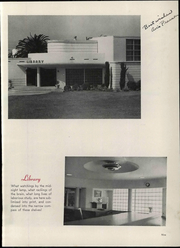 Page 15, 1945 Edition, Pepperdine University - Promenade Yearbook (Malibu, CA) online yearbook collection